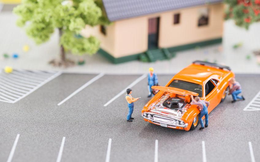 oficinas auto