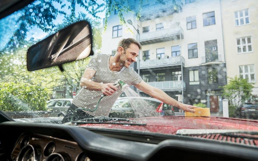 cuidados a ter com o carro